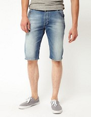 Diesel Denim Shorts Krooley