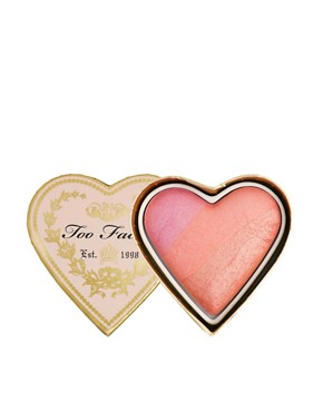 Image 1 ofToo Faced Sweetheart Perfect Flush Blush