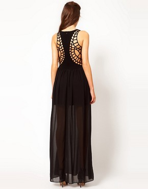 Image 2 ofKeepsake My Way Home Maxi Dress