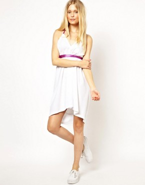 Image 4 ofAmerican Apparel Le Sac Dress