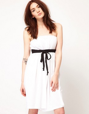 Image 1 ofAmerican Apparel Le Sac Dress