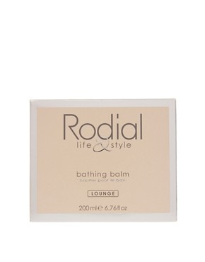 Image 3 ofRodial Life &amp; Style Bathing Balm 200ml