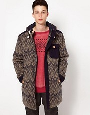 Anerkjendt Coco Duffle Coat