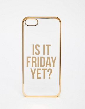 ASOS Is It Friday Yet iPhone 6 Case