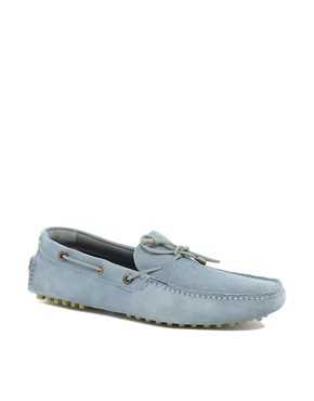 Image 1 ofTed Baker Talpen Driving Shoes