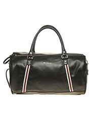 Ben Sherman Iconic Barrel Bag
