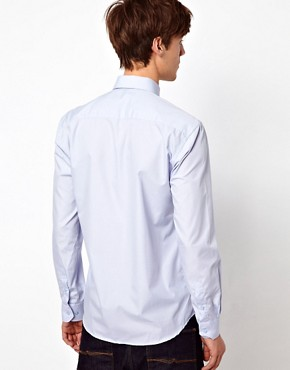Image 2 ofSelected Shirt with Penny Collar