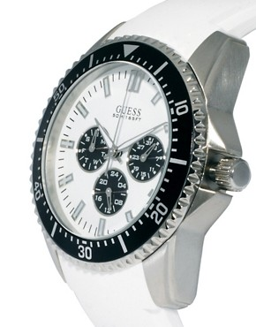 Image 4 ofGuess Focus Ladies Watch