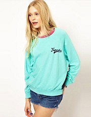 Superdry Crew Neck Sweatshirt