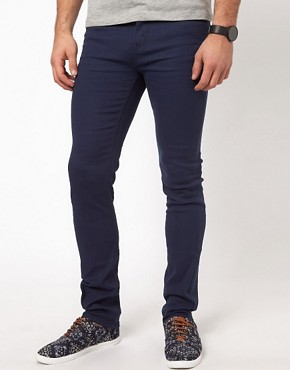 Image 1 ofPeoples Market Skinny Jeans