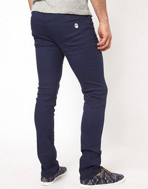 Image 2 ofPeoples Market Skinny Jeans