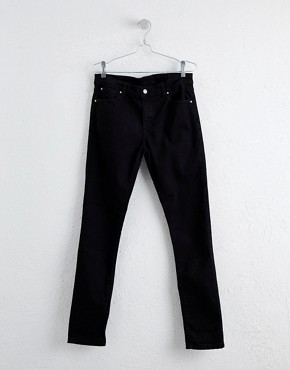 Image 3 ofASOS Super Skinny Black Jean