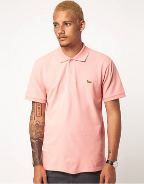 Image 1 ofCarhartt Short Sleeve Duck Polo Shirt