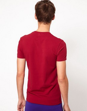 Image 2 ofPaul Smith Plain T-Shirt