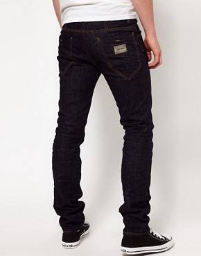 Image 2 ofAntony Morato Slim Fit Jeans