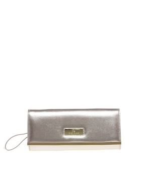 Bild 1 von River Island  Clutch mit Umschlagklappe