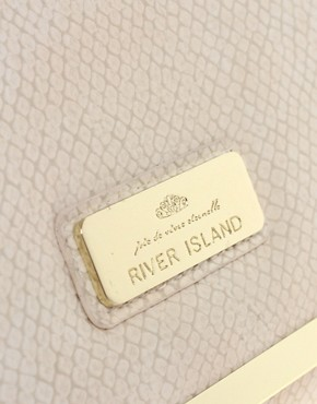 Bild 4 von River Island  Clutch mit Umschlagklappe