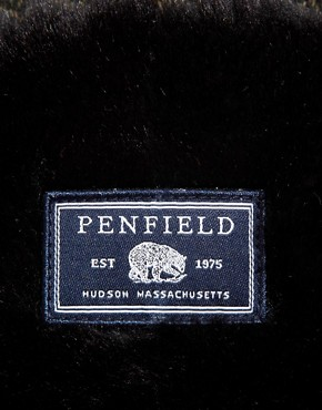 Image 3 ofPenfield Tweed Trapper