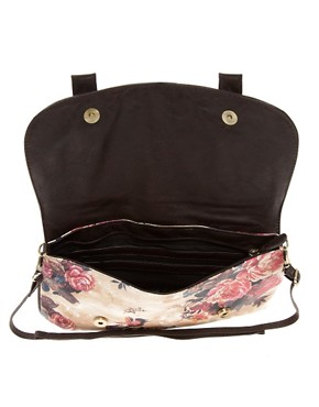Image 2 ofMax C Floral Clutch