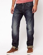 Vaqueros tapered de Pepe Jeans