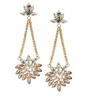 ASOS Swinging Chandelier Earring