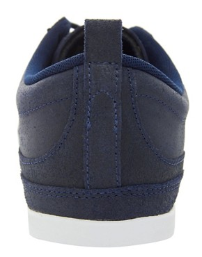 Image 2 ofAdidas Originals Adi Up Low Trainers