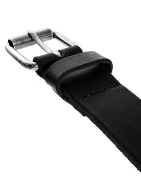 Image 2 ofSelected Leather Belt