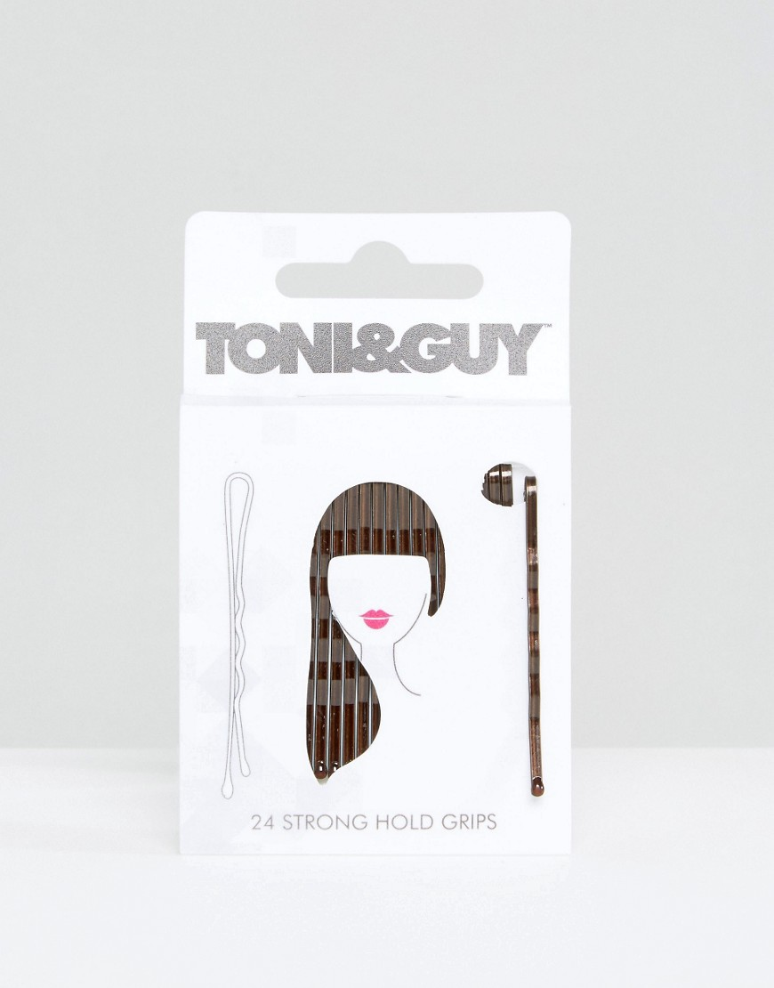toni-guy-grips-2pk-brown