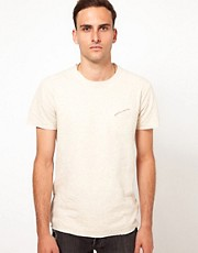 Iro T-Shirt Double Layer