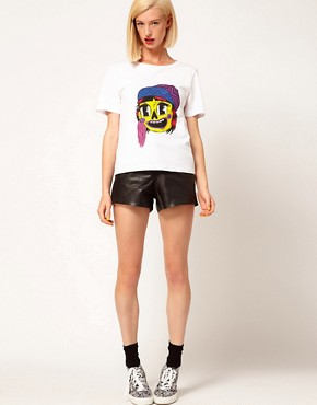 Image 4 ofHouse of Holland Girl Tee