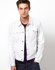 ASOS Denim Jacket
