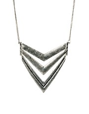 Just Acces Stede Necklace