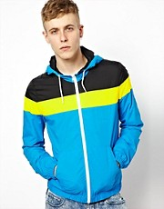 ASOS Anorak Jacket