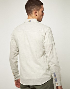 Image 2 ofBoxfresh Long Sleeve Shirt