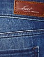 Image 3 ofLevi&#39;s Curve ID Slight Curve Skinny Jeans