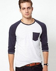 Jack &amp; Jones Yes T-Shirt