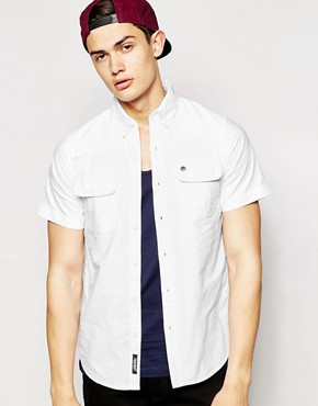 Voi Jeans Short Sleeve Shirt