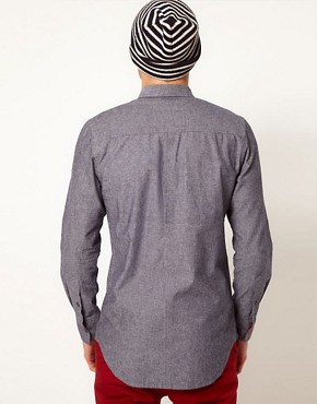 Image 2 ofVoi Chambray Shirt