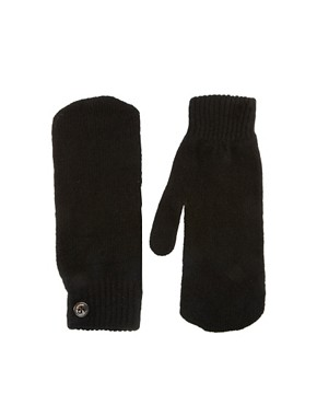Image 1 ofPaul Smith Jeans Mittens