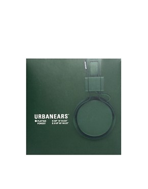 Image 2 ofUrbanears Plattan Headphones