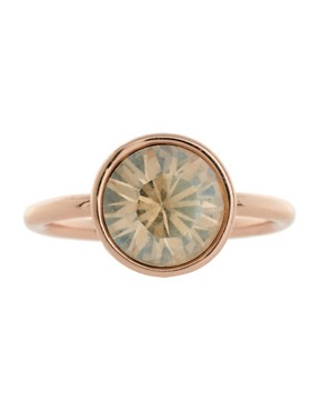 Image 2 ofTed Baker Stacking Ring Set