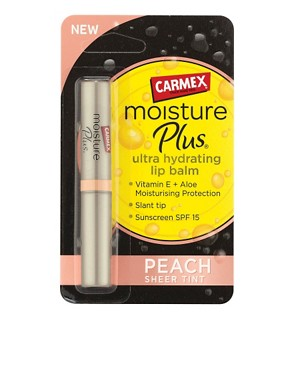 Image 2 ofCarmex Moisture Plus SPF 15 Hydrating Lip Balm