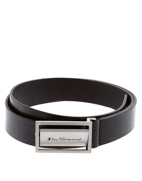 Image 1 ofBen Sherman Spin Plate Belt