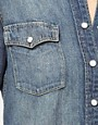 Image 3 ofLevi&#39;s Denim Shirt