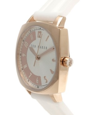 Image 4 ofTed Baker Strap Watch