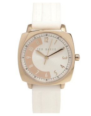 Image 1 ofTed Baker Strap Watch