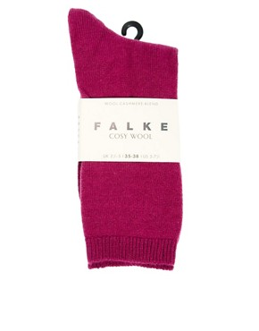 Image 4 ofFalke Cashmere Wool Socks