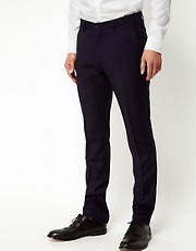 Vito Slim Fit Trouser