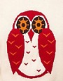 Image 3 ofASOS Owl Jumper