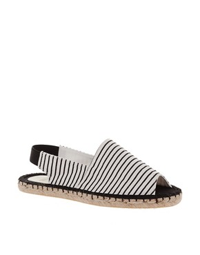 Image 1 ofASOS JOLLY Slingback Espadrilles